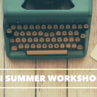 SOI Summer Workshops 2018