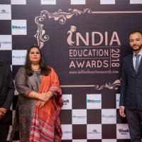 Energia SOI Wins Education Award in India