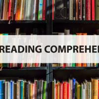 SOI & Reading Comprehension